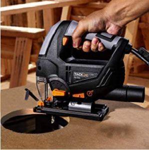 mejor sierra para cortar madera