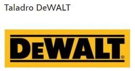 marca Dewalt