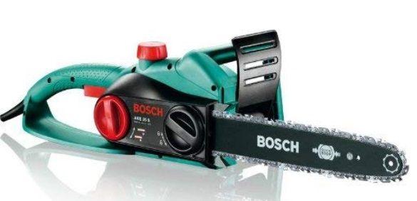 Motosierra Electrica Bosch AKE 35 S