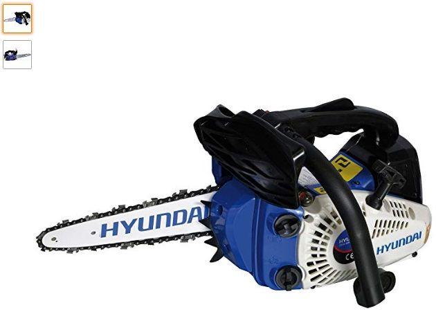 Motosierra de poda Hyundai ys-2512
