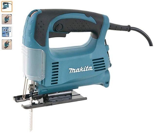 caladora Makita 4327